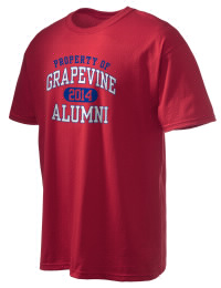 Grapevine High School Alumni