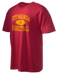 Etiwanda High School Basketball