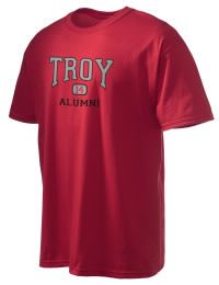 Troy High School Alumni