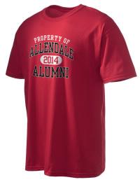 Allendale High School Alumni