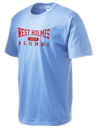 West Holmes High School Alumni