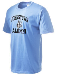 Greater Johnstown High School Alumni