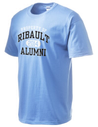 Jean Ribault High School Alumni