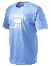 Hamady High School Alumni