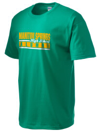 Manitou Springs High School Alumni