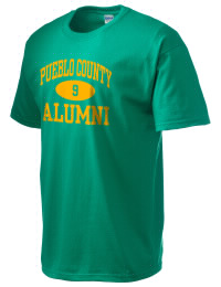 Pueblo County High School Alumni