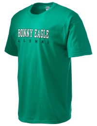 Bonny Eagle High School Alumni