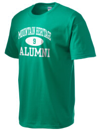 Mountain Heritage High School Alumni
