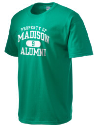 Madison High School Alumni