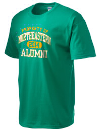 Northeastern High School Alumni