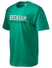 Brenham High School Cheerleading