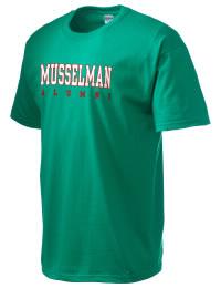 Musselman High School Alumni