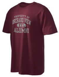 Orchard View High School Alumni