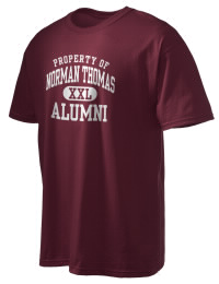 Norman Thomas High School Alumni