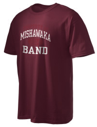 Mishawaka High School Band