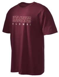 Kempner High School Alumni