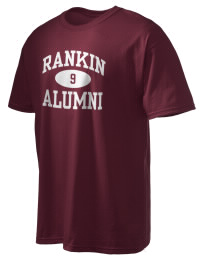 Rankin High School Alumni