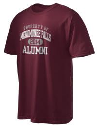 Menomonee Falls High School Alumni
