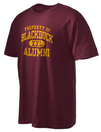 Blackduck High School Alumni