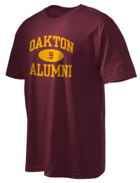 Oakton High School Alumni