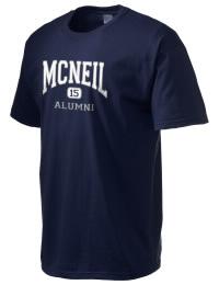 Mcneil High SchoolAlumni