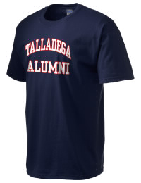 Talladega High School Alumni