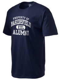 Bakersfield High School