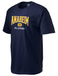 Anaheim High School Alumni