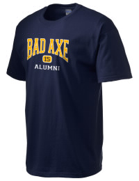 Bad Axe High School Alumni