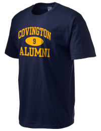 Covington High School Alumni