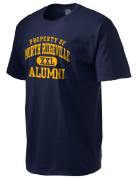 North Ridgeville High School Alumni