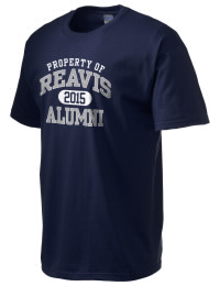Reavis High School Alumni