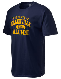 Ellenville High School Alumni