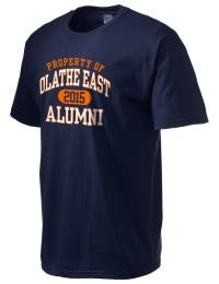 Olathe East High School Alumni