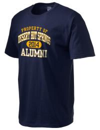 Desert Hot Springs High School Alumni