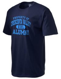 Crescenta Valley High School Alumni