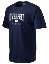 Overfelt High School Alumni