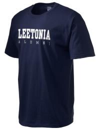 Leetonia High School Alumni