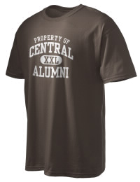Manchester Central High School Alumni