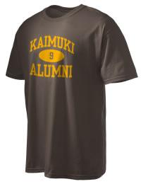 Kaimuki High School Alumni