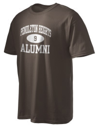 Pendleton Heights High School Alumni