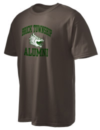Brick Township High School Alumni
