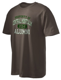 Central Montcalm High School Alumni