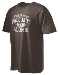 Palo Alto High School Alumni