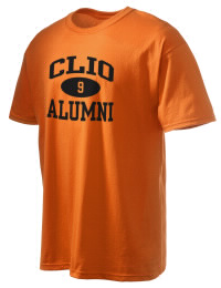 Clio High School Alumni