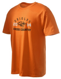 Osseo High School Cross Country