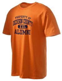 Dickson County High School Alumni