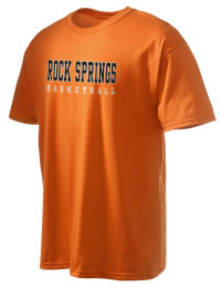Rock Springs High School Basketball
