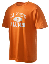 La Porte High School Alumni