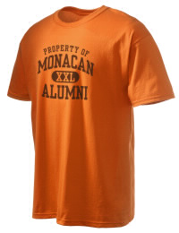 Monacan High School Alumni
